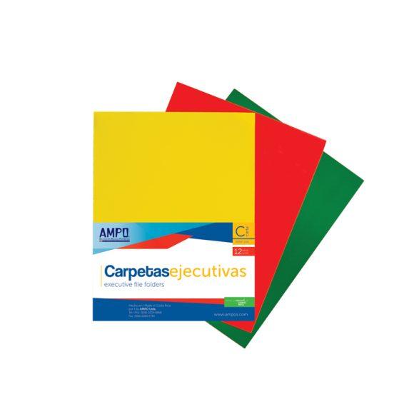carpeta ejecutiva paquete